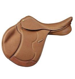 Pessoa Heritage Pro Saddle 17 M