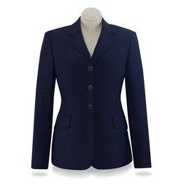 RJ Classics RJ Classics Ladies Xtreme Devon Show Coat Navy 6