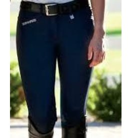 Romfh Romfh Sarafina Euro Seat Knee Patch Breeches