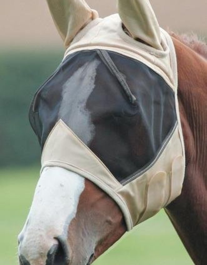 Shires Shires Fly Mask with Ears