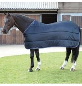 Shires Warma Rug Navy 100