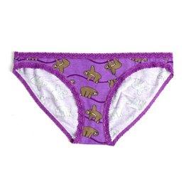 Sock it to Me Sock it to Me Women's Underwear - Sloth