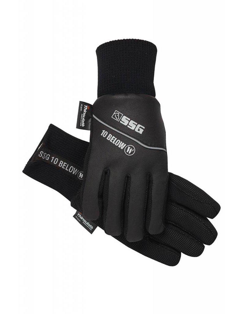 SSG 10 Below Waterproof Winter Gloves