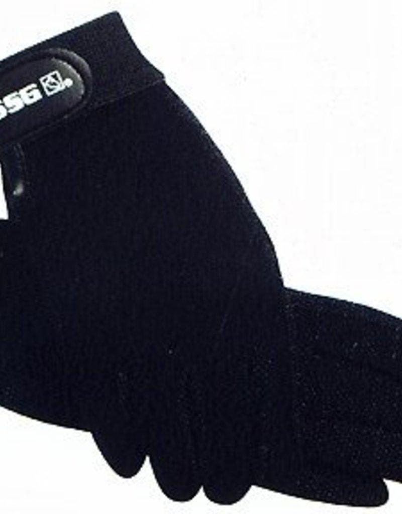 SSG Cotton Rubber Gripper Gloves