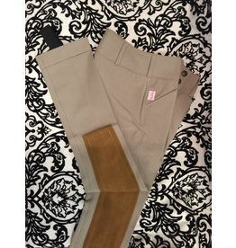 Tailored Sportsman Tailored Sportsman Children's FZ Jodphur