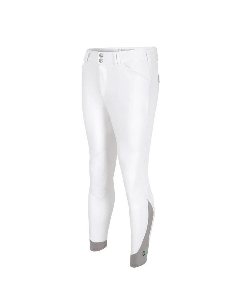 Tredstep Men's Verde KP Breech White