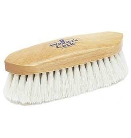 Winner's Circle Bleached Tampico Medium Bristle Brush