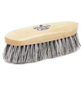 Winner's Circle Grey English Stiff Brush