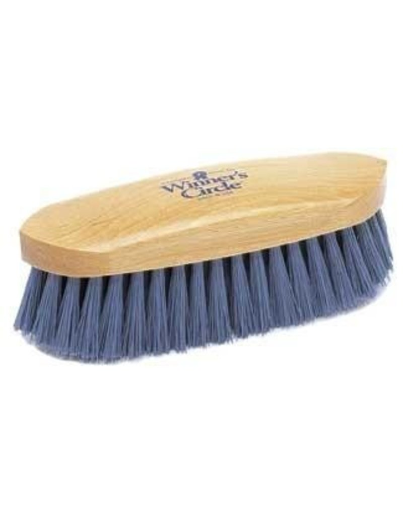 Winner's Circle Slate Poly Medium Brush M