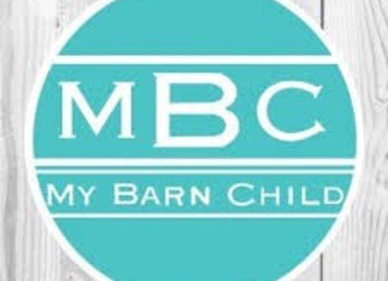 My Barn Child
