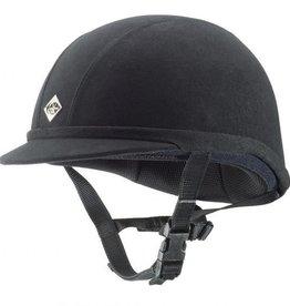 Charles Owen Jr8 Helmet - 6 3/8