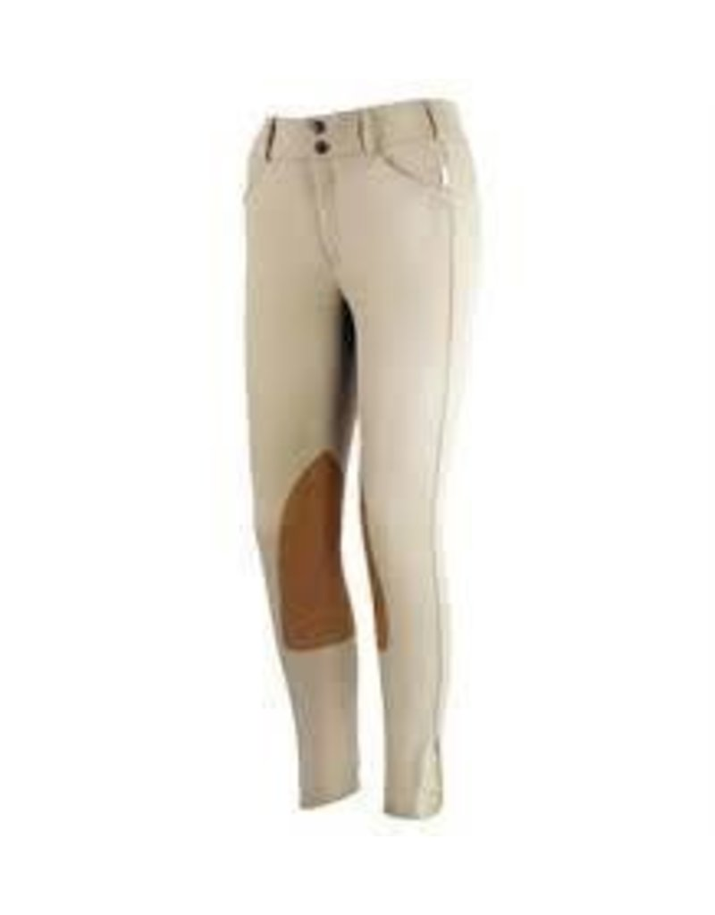 Tailored Sportsman MR FZ Breech Tan