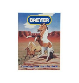 Breyer Breyer Coloring Book
