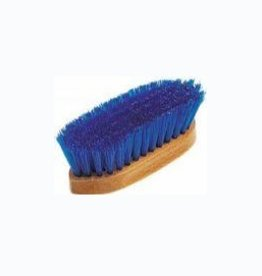 Dandy Brush Hard 6 1/4 Blue