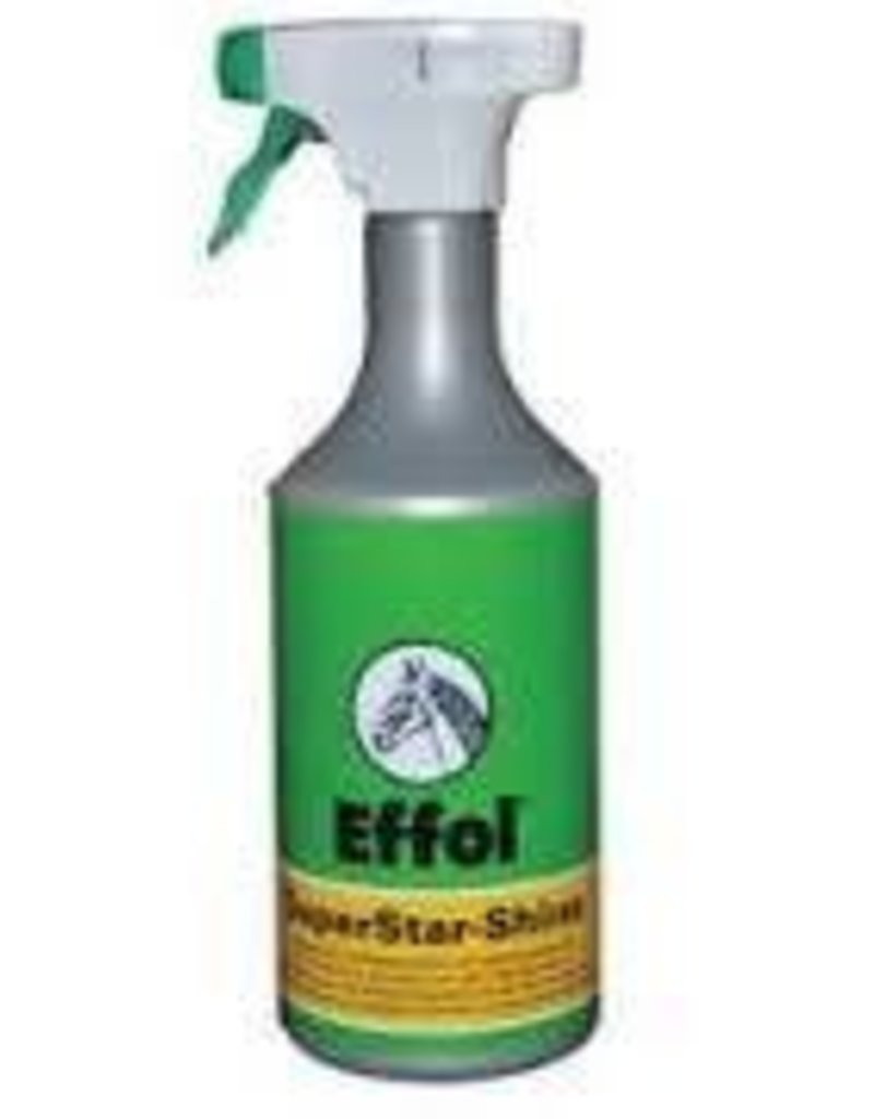 Effol Effol Super-Star Shine Detangler