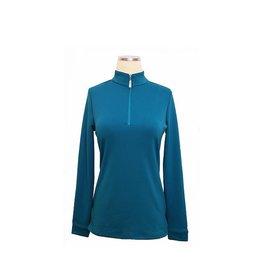 EIS EIS Heated Shirt Slate Blue XS