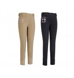 Equine Couture Childs Winter Breeches