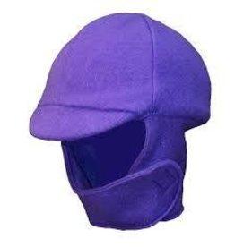 Fleece Helmet Cover