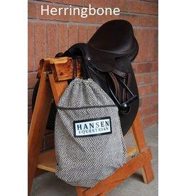 Hansen Equestrian Hansen Helmet Bag