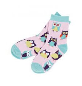 Hatley Hatley Kids Sock Owls