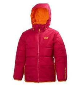 Helly Hansen JR Reversible Down Jacket