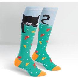 Sock it to Me Sock it to Me - Gone Fishin'