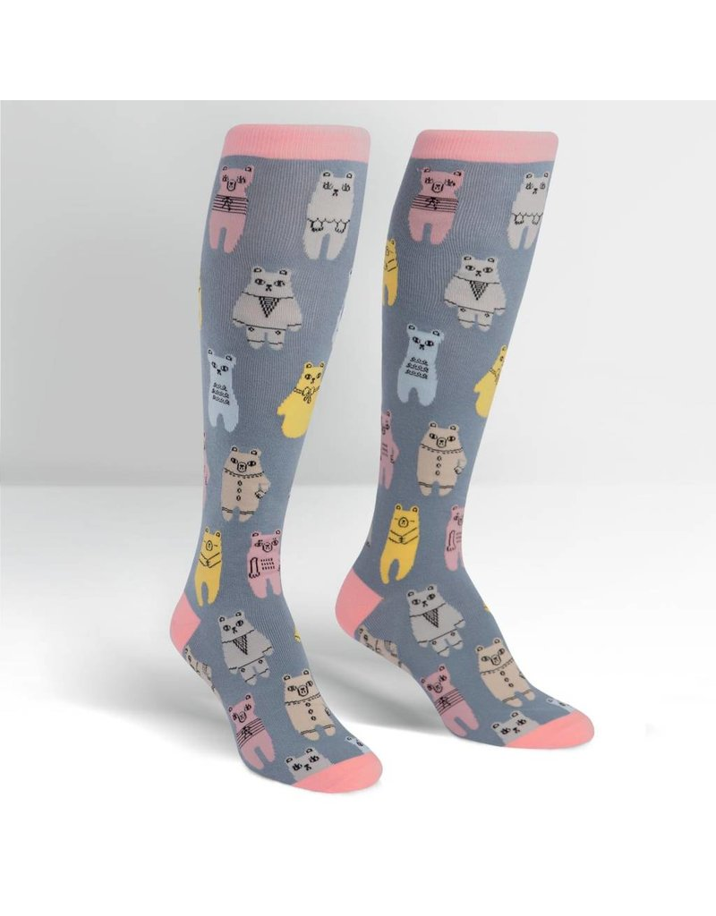 Sock it to Me Sock it to Me - Bears