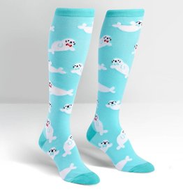 Sock it to Me Sock it to Me - Baby Seals