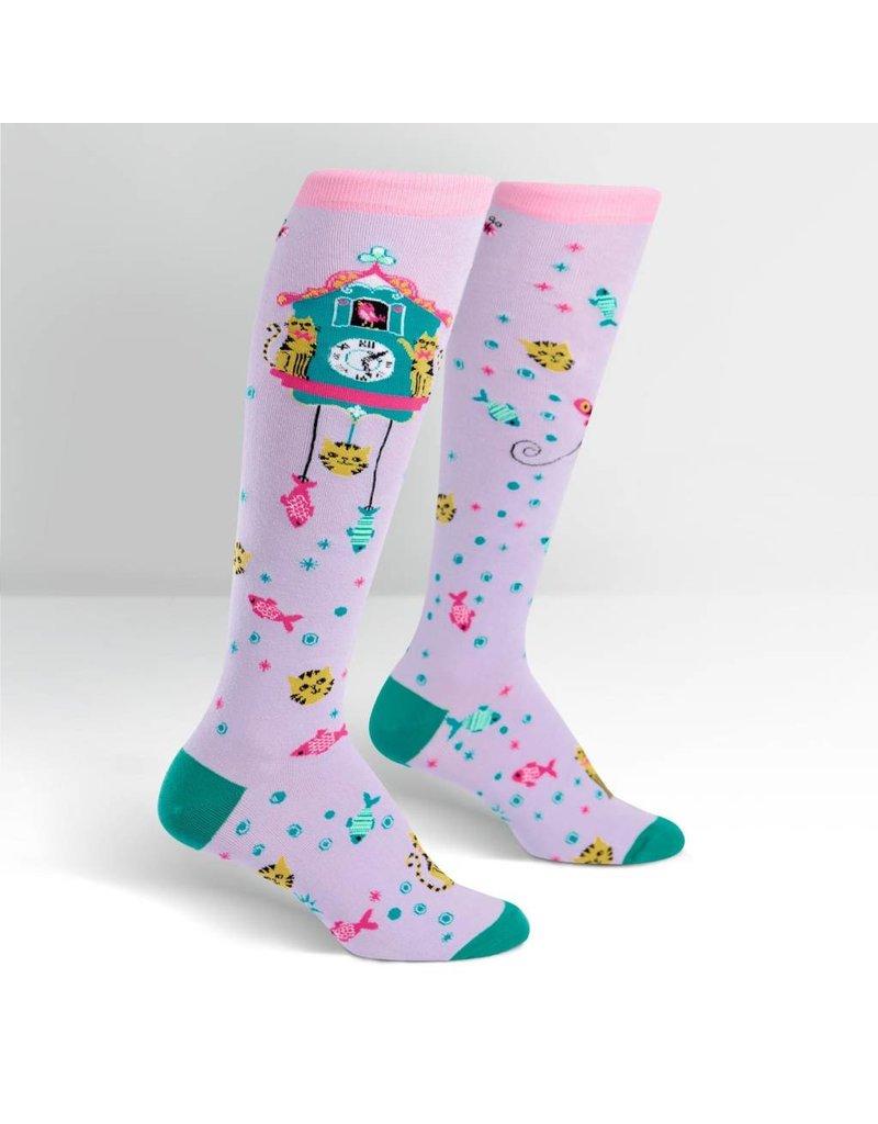 Sock it to Me Sock it to Me - Cat O'Clock