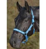 Soft Horse Motif Halter
