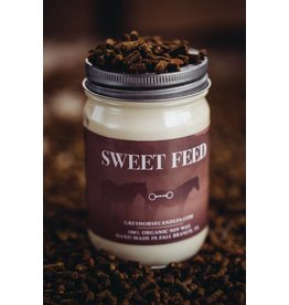 Grey Horse Candle Company Grey Horse Candle Co. - Sweet Feed