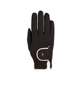 Roeckl Roeckl Two Tone Chester Glove