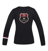 Kingsland Kingsland Daise Ladies V-Neck Sweater