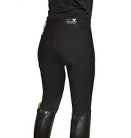 Tuscany Ladies Full Seat Winter Breech