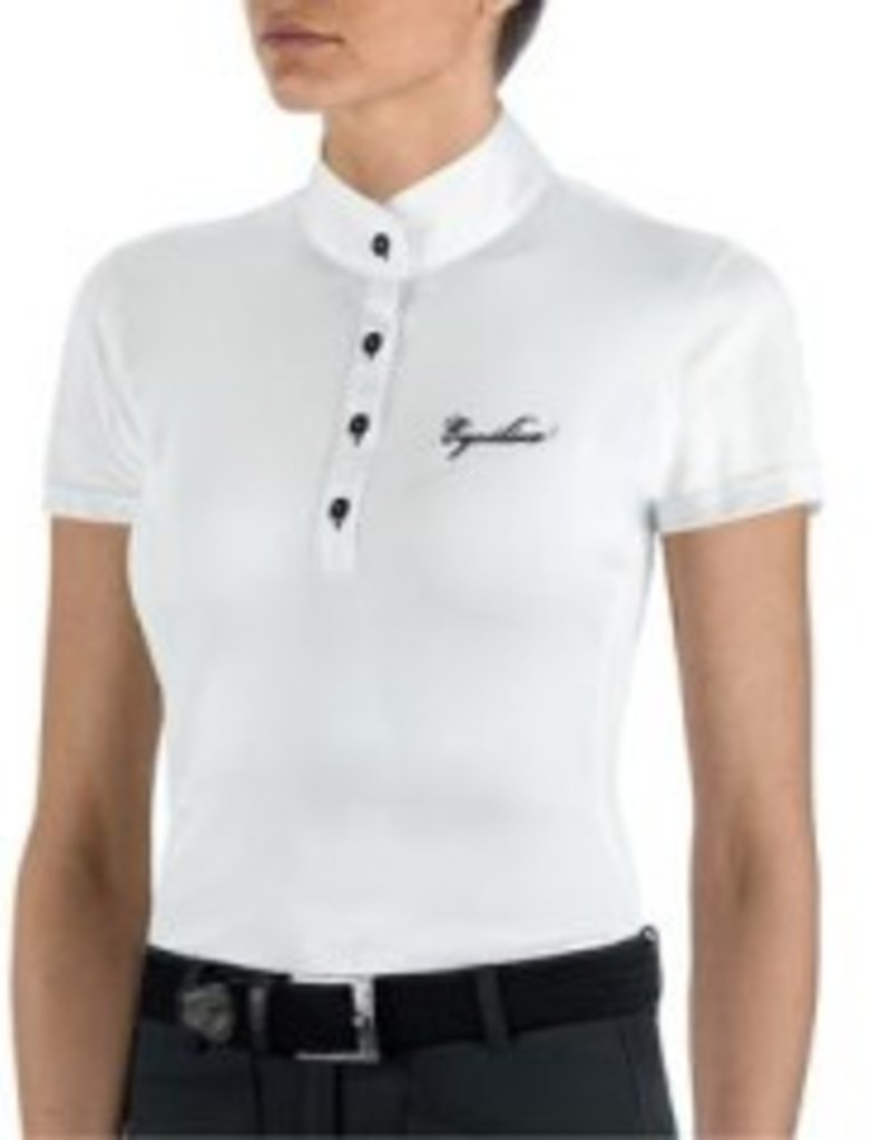 Equiline Equiline Grace Short Sleeve Show Shirt