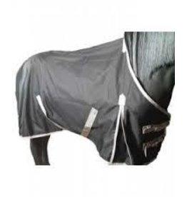 Centurion 600D Rain Sheet Black/Silver