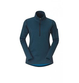 Kerrits Kerrits Hex Fleece Half Zip Technical Riding Shirt