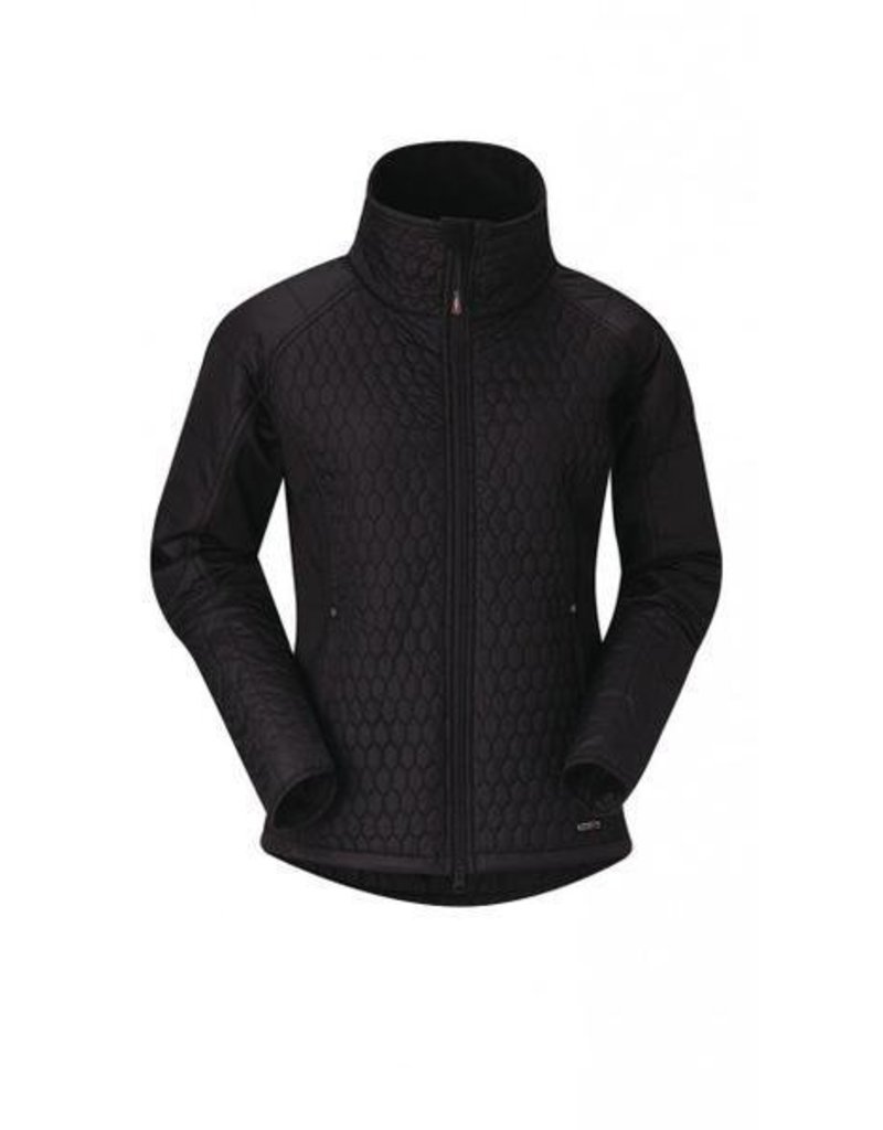 Kerrits Kerrits Hex Flex Quilted Jacket