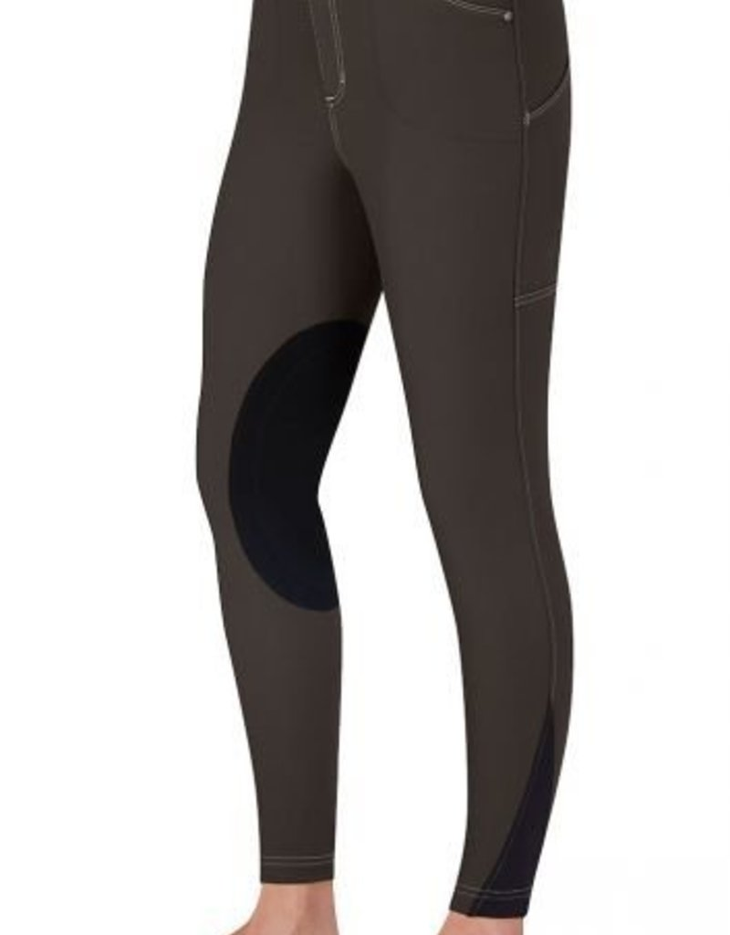 Kerrits Kerrits Cargo Winter Knee Patch Breech 2016