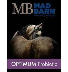 Mad Barn Probiotic Supplement