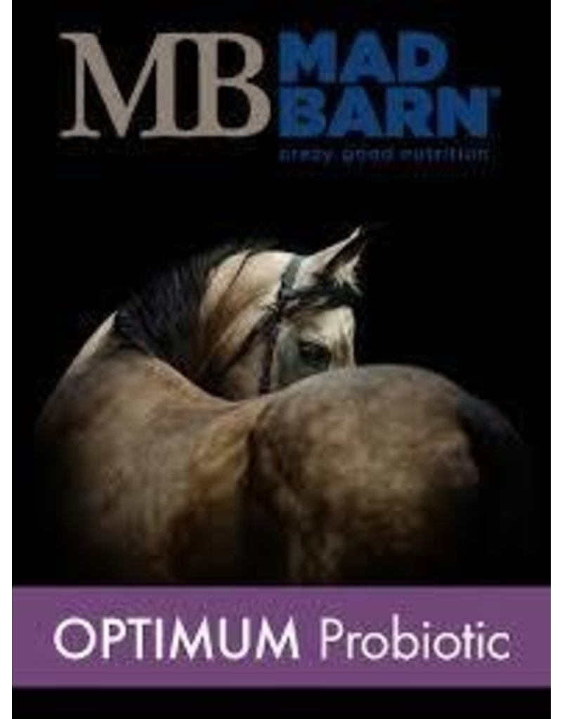 Mad Barn Probiotic Supplement