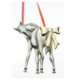 Uniquely Equine Ornaments