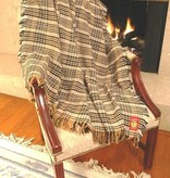 Baker Baker Afghan Throw