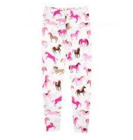 Hatley Hatley Tween Hearts & Horses Lounge Pants