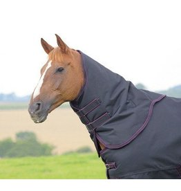 Shires Tempest Plus 1200D 300G Neck Attachment
