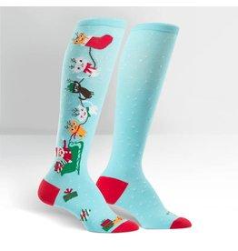 Sock it to Me Sock It To Me - Jingle Cats