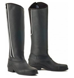 Ovation Blizzard Tall Winter Boot with Zippers