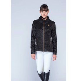 Asmar Asmar Brooklyn Jacket Black XS