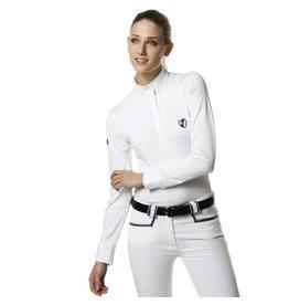 Kingsland Kingsland Classic Ladies Show Shirt Lovita L