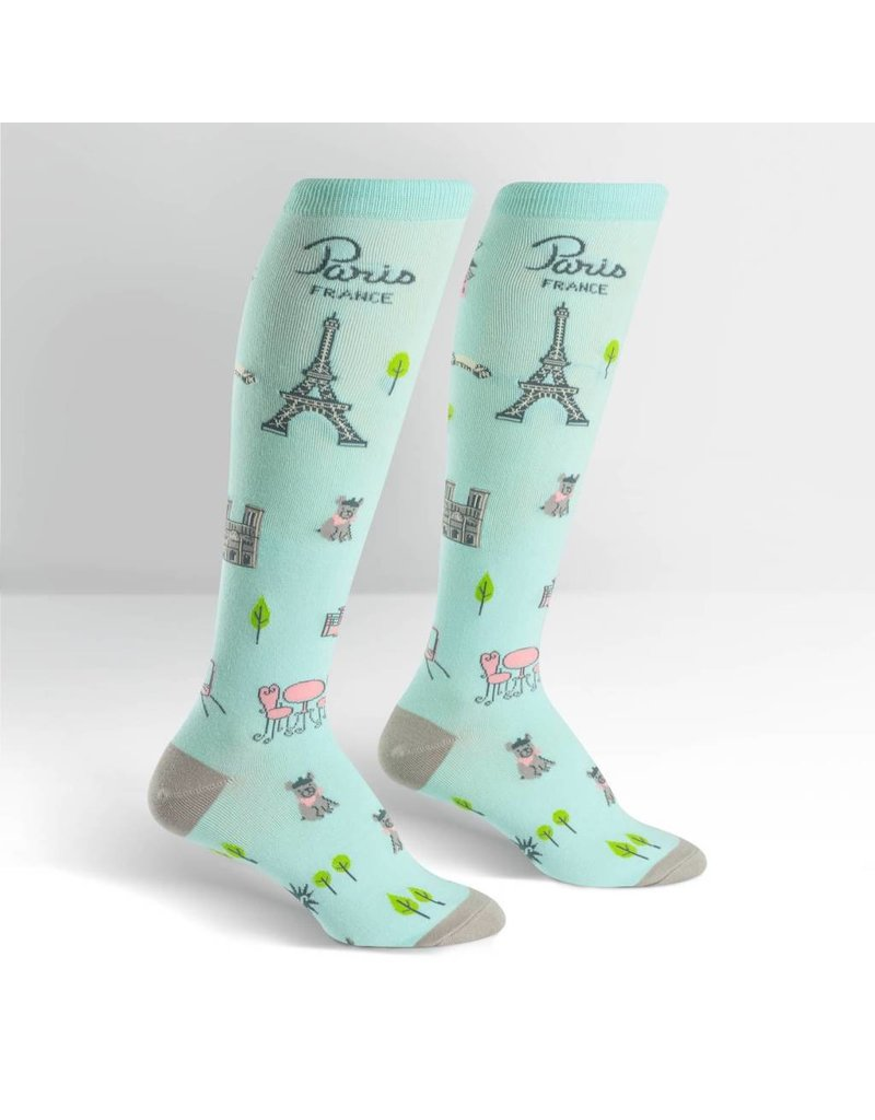 Sock it to Me Sock It To Me - Parisian Day